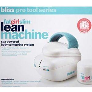 Bliss Makeup - NIB Bliss Fatgirlslim Lean Machine